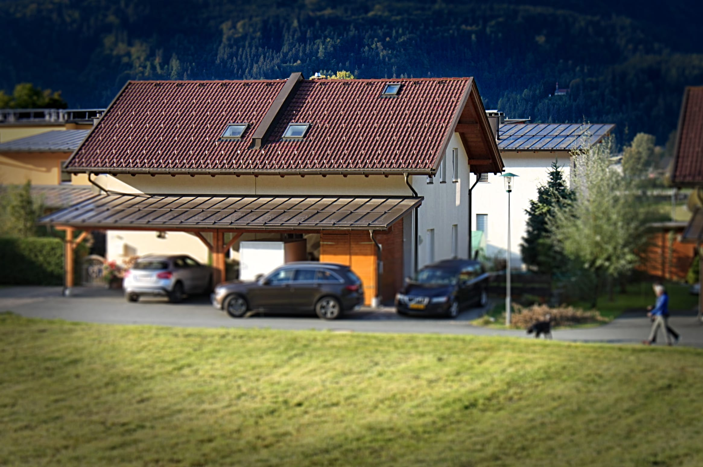 Vakantiehuis Oostenrijk Huren